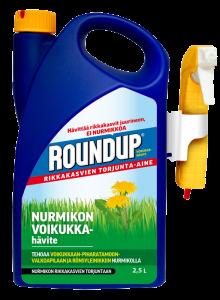 Roundup tuotekuva
